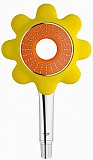 Ръчен душ за баня Rainshower Icon Sunflower Grohe